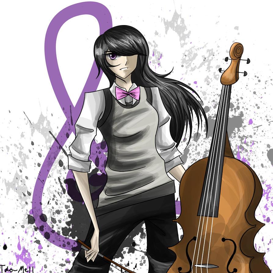 +Octavia+ by Tao-mell