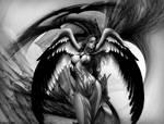 Arch Angel Nephrae