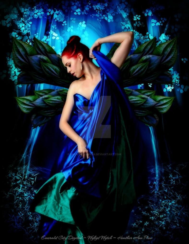 Fairy Tale by XWykydWytchX