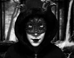 Raven by XHeather-AnnX