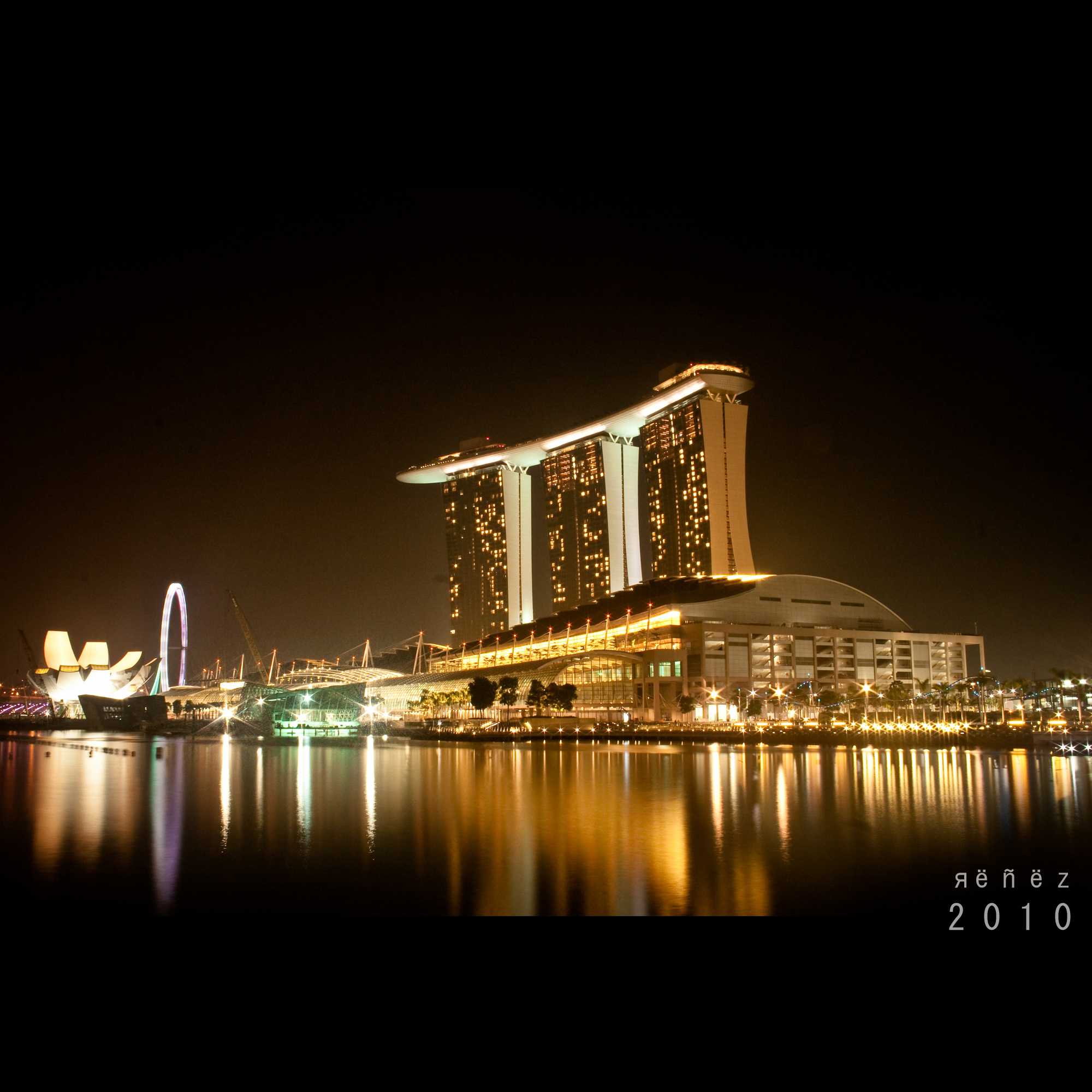 1000 images about world 39 s architecture icons on pinterest for Marina bay sands architecture concept