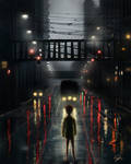 City of Nightmares