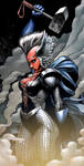 Asgard Storm by ExecutiveOrder9066