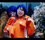 Sakura Con 2008- Akito + Agito