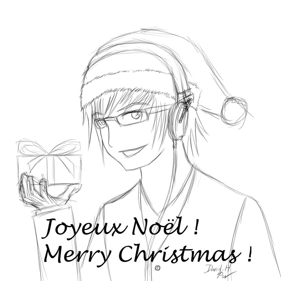 Merry Christmas 2014 ~ ! by PhoenixWalker