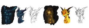 Artemis and Solaris Concepts