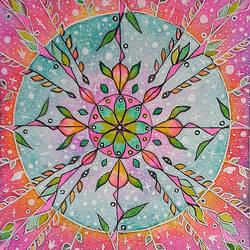 Cosmos by EvaDjass