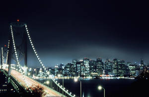 San Francisco by the Bay by TheDarkKnight78