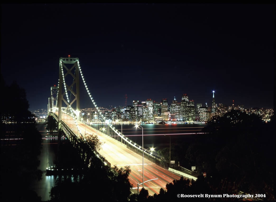 San Francisco by the Bay II by TheDarkKnight78