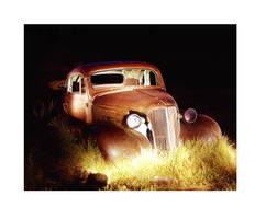Ole Bodie Car by TheDarkKnight78