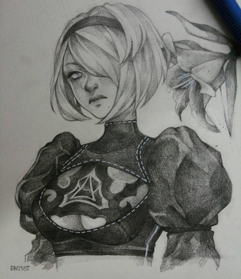 2B by E-nosst