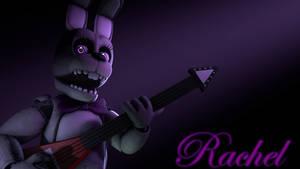 [SFM FNAF] Rachel the Bunny