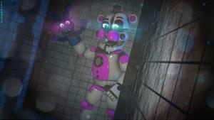 [SFM FNAF] Funtime Freddy