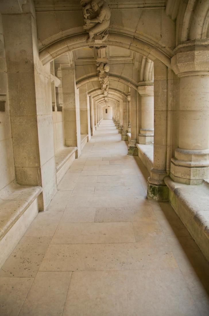 Promenade by Ilford75-stock