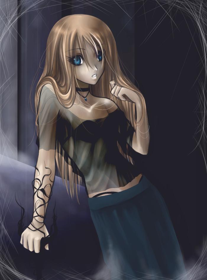 Layla by Viviminu