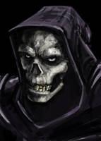 Skeletor by RKDNStudios