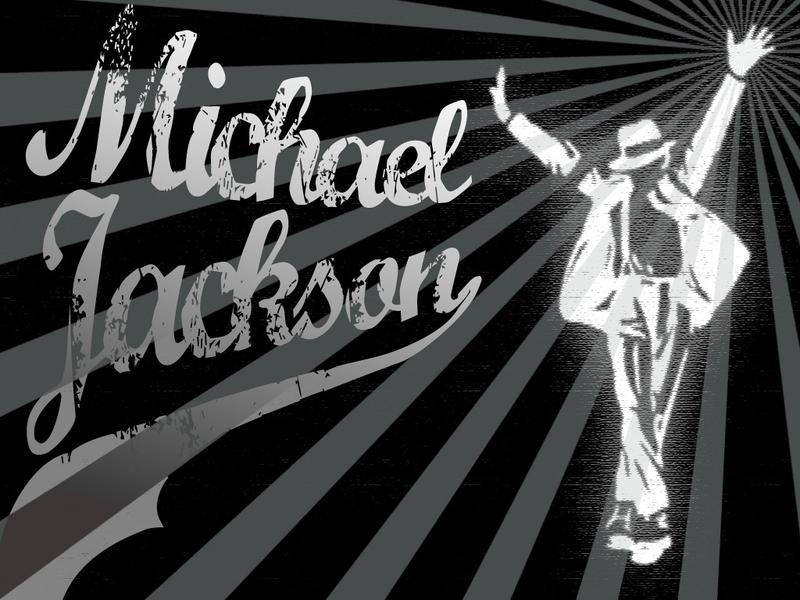 Michael jackson by HellCloister