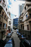 Italian Blind Alley by AndreeaAfp