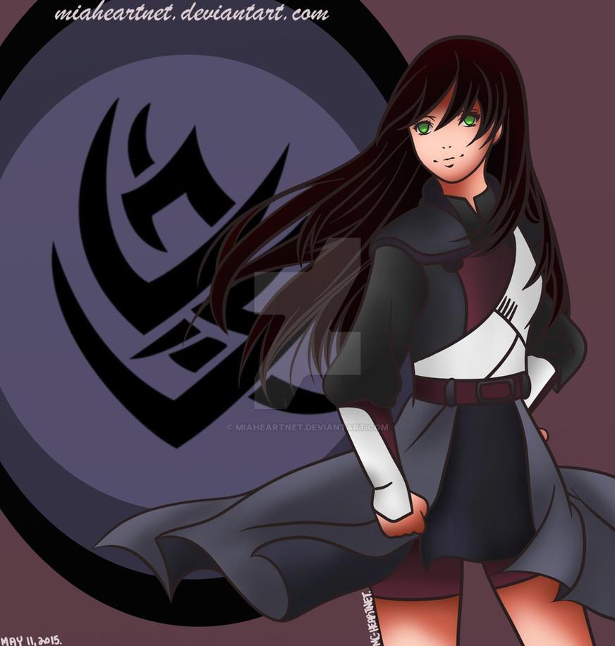 Inazuma Harii/Uzumaki Hanako (Fem!Harry) by MiaHeartnet on ... Naruto X Fem Kyuubi X Kushina