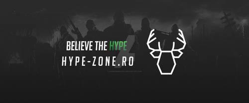 Banner Hype-Zone
