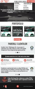 Web Design Bihor - XPERLA