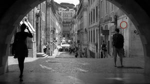 chiado by brunomonteiro91