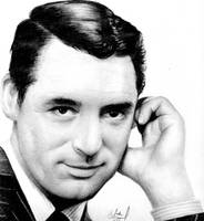 Cary Grant by Dead-Beat-Nick
