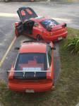 DA CARS