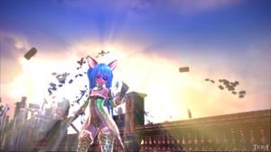 Fyote Tera Online 1080p