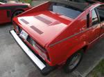 My 76 Lancia Scorpion Buttress