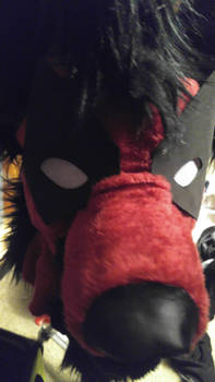 DeadDrool Deadpool Hyena WIP but no NA NA