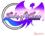 Tales of Akora Logo (Fan Made) by RinYukiohara