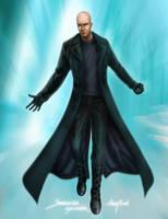 Smallville Lex Luthor by skyknightnd