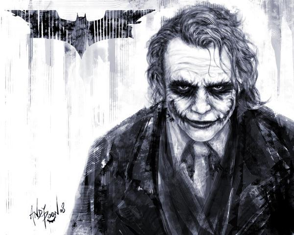 joker wallpapers. Joker wallpaper by