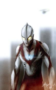 Ultraman Reborn