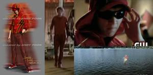 Smallville Flash