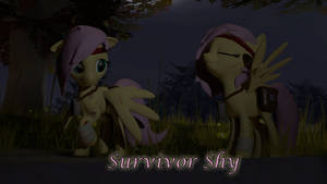Survivor Shy