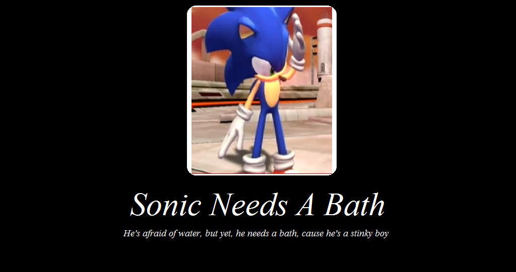 Sonic Colors Meme By Sonicandtailsfan64 On Deviantart