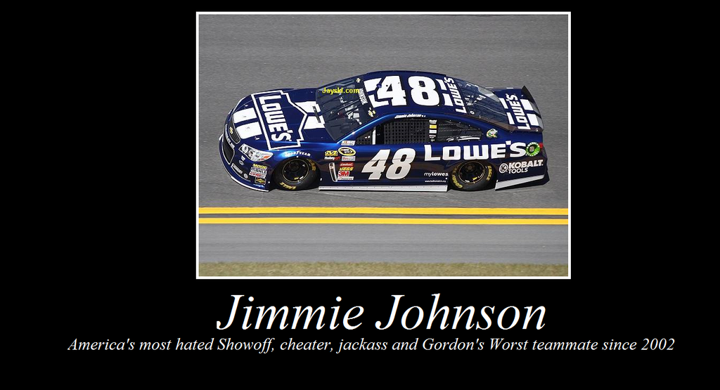 jimmie_johnson_hate_meme_by_racefan2464 d6sze7l jimmie johnson hate meme by sonicandtailsfan64 on deviantart