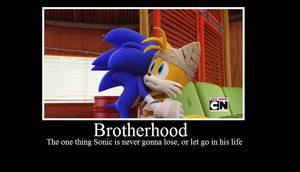 Brotherhood Meme