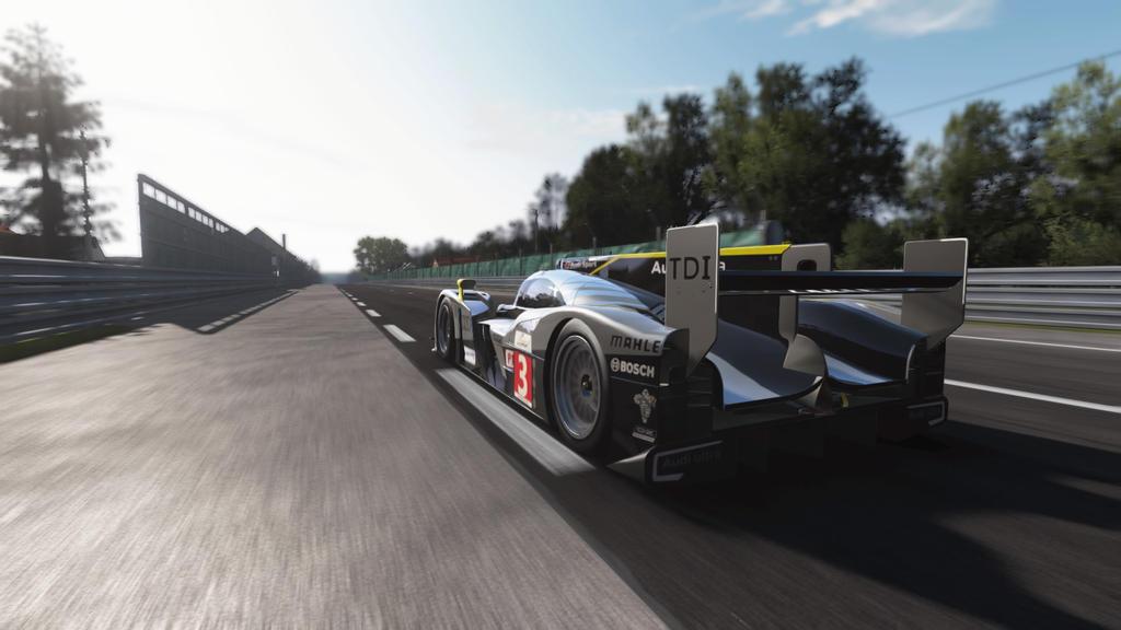 High Speed LMP by SonicAndTailsfan64