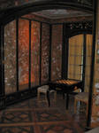 chinese saloon I