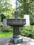 grave memorial I
