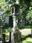 grave memorial III