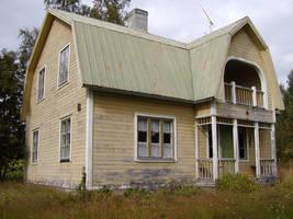 swedish cottage II by two-ladies-stocks