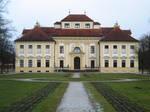 castle Lustheim