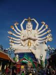 Wat Plai Laem IV