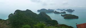 Panorama Ang Thong