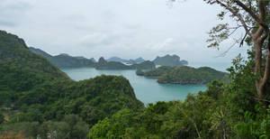 Panorama Ang Thong 1