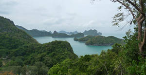 Panorama Ang Thong 1 by two-ladies-stocks